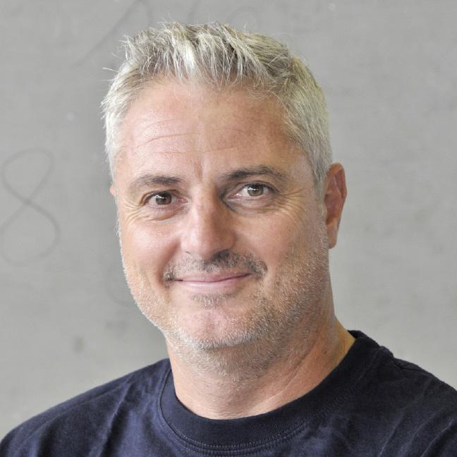 Rolf Hürlimann